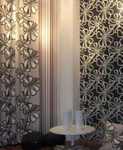Behang Showroom IKEA