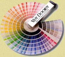 Advies aan huis door styliste kleurconsulent kleuradvies for Interieur advies gratis